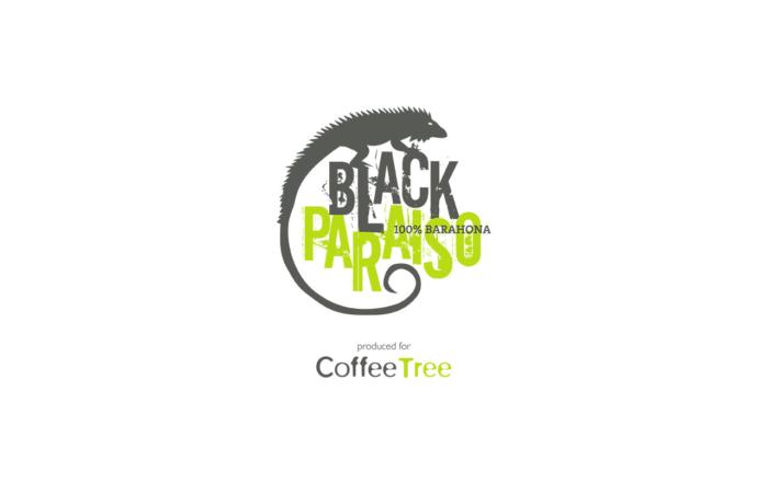 Black Paraiso - Coffee Tree
